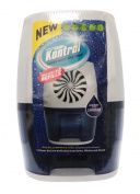 Kontrol Turbo Moisture Trap Absorber - Includes 2 x Refills Absorbs up to 1000ml