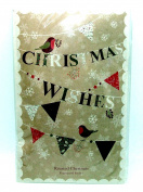 Scented Wardrobe Hanger - Double Scented Sachet in - Roasted Chestnuts