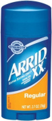 Regular, Dry, Solid Antiperspirant Deodorant Stick, By Arrid Xx, 80ml