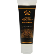 Nubian Heritage Hand Cream African Black Soap - 120ml