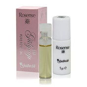 Rose Essential Oil 100% Pure and Natural (Rosa Damascena Rose Oil) Undiluted 1 gr