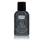 Scotch Porter - Charcoal & Licorice Exfoliating Face Scrub - 100ml
