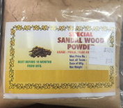 Khadi Special Sandalwood Powder For Face pack,Worship & Auspicious occasions 100 Grammes