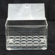 Acrylic Nail Art Bottle Container