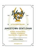 Jamestown Gentleman After Shave Splash