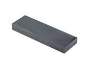 RH Preyda Bench Stone Hard Arkansas Black 1.8m