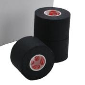 Cramer Team Colour Athletic Tape - 3.8cm x 10 yd - Black - 32/Cs