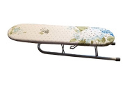 Sleeve Ironing Board | Foldable Accessory for ironing | For Perfect Sleeves Neck Cuffs Shirts | 45cm by RIVENBERT