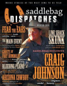 Saddlebag Dispatches-Winter 2016