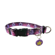 Pets Supply - Dog Collar - Adventure Time - LSP OMGlob-XL 50cm - 90cm New AT114