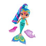 Fisher-Price Girls Shimmer & Shine Magic Mermaid Shine Toy