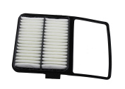 Beehive Filter Engine Air Filter Replace 17801-21040 CA10159 C29002 For Toyota Prius 2004-2009