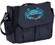 Blue Crabs Nappy Bags Blue Crab Baby Shower Gift for DAD or MOM!