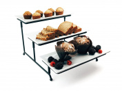 Food Serving Tray Set
