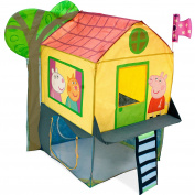 Peppa Pig Tree House Play Tent, Children Play Tent