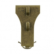 Holiday Living 2-Pack Metal Brick Clips
