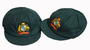 England Test Classic Baggy Cap Ashes Style 100%Woollen Australia Style Best Qlty