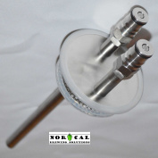 Jaybird CANNING JAR HOP RANDALL - Ball Lock Connexions - Jar not included