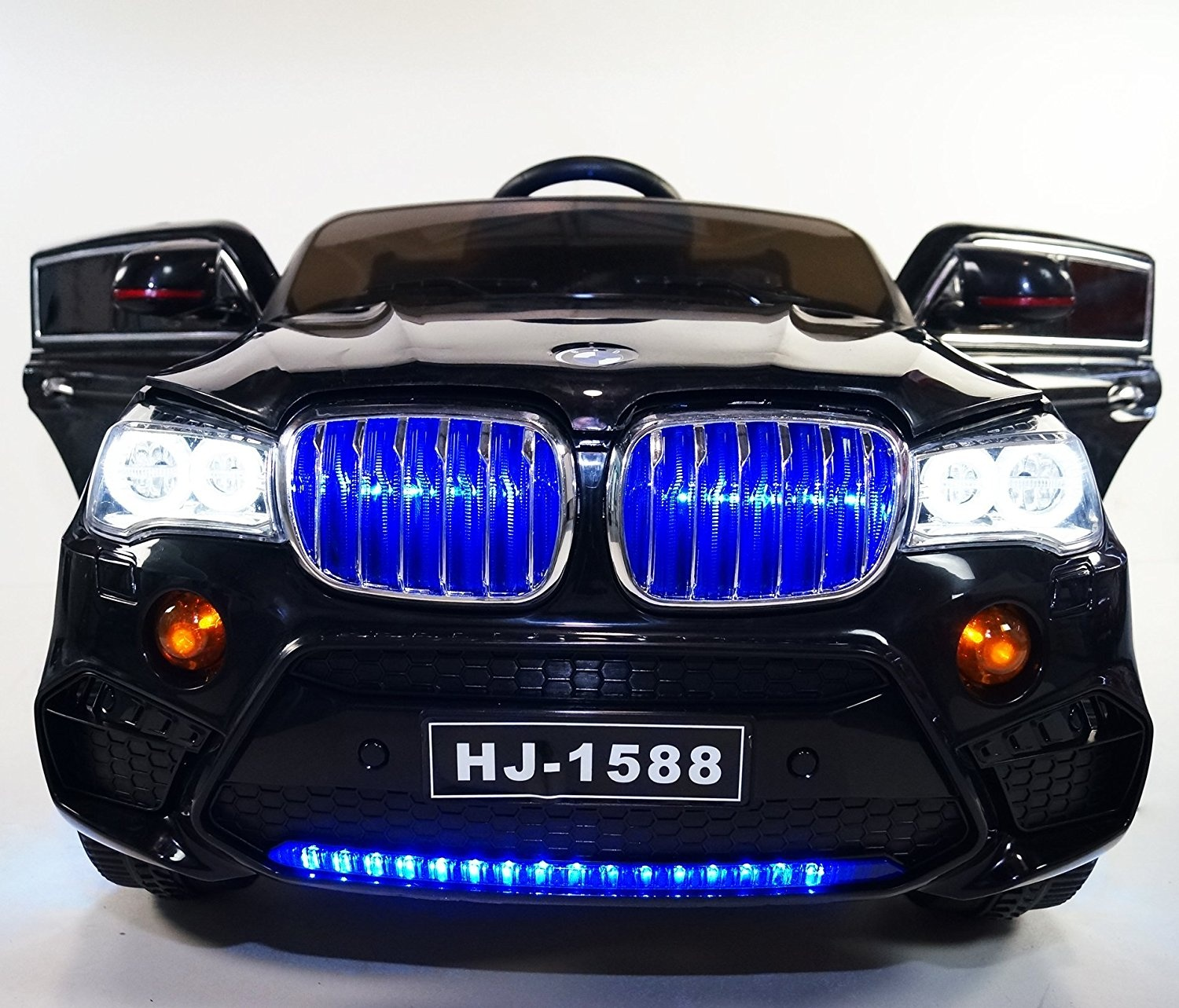 Bmw Ride On Car Bmw X5 Electric Battery Car For Kids 12v Two