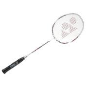 Yonex Nanoray 70 DX Black/ Lime Strung Badminon Racquet