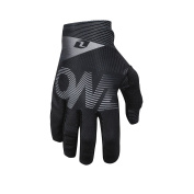 One Industries Vapour Warp Gloves 2016 black XXL
