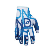 One Industries Zero Oneid Gloves 2016 Bllue M
