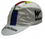 Cap cycling La Vie Claire