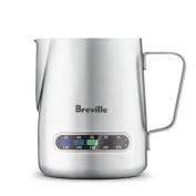 Breville Stainless Steel Temp Control Milk Jug, 470ml Capacity, BES003XL