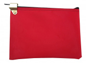 Medication Zipper Hood Security Bag