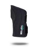 Mueller Green Fitted Wrist Brace - Right SM/MD [86271] 1 Each