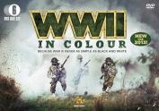 World War 2 in Colour [Region 2]