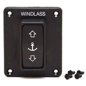 Lewmar Windlass Boat Rocker Switch 68000593