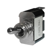 Blue Sea 4151 WeatherDeck Toggle Switches by Blue Sea Systems