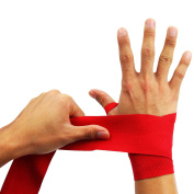 Hand wraps, Mexican Style Cotton MMA /Boxing roller Handwraps