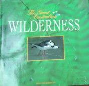 The great Australian wilderness