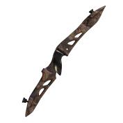 SAS Explorer Metal Riser Only for 170cm Takedown Recurve Bow