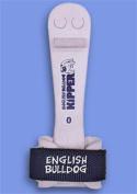 English Bulldog Kipper Hook & Loop Grips - Uneven Bar