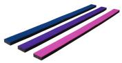 Z Athletic Gymnastics Roll-Up Balance Beam