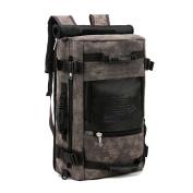 Vintage Backpacks Hiking Backpack Canvas Travelling Backpack Camping Bags Shoulder Bags Sports Bag Gym Bag Book Bag College Bag Laptop bags Weekend Bag