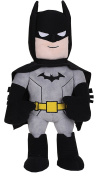 DC Superfriends 5415 Interactive Power Punch Batman Soft Toy