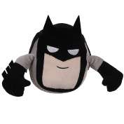 "DC Superfriends 13740cm Slingable Fun Sounds Batman"" Plush Toy"