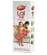 Dabur Lal Tail 100ml By Dodo Store