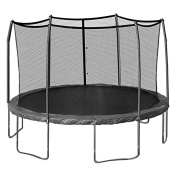 Skywalker Replacement Trampoline Net for 4.6m Round, 6 Pole - NET ONLY
