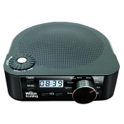 White Noise Machine, Sleep Sound Therapy System, White Noise and Natural for Sound Spa Relaxation