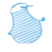 2 Pieces Baby Bibs Cotton Baby Belly Band Prevent Stomach from Getting Cold