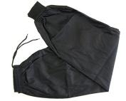 KUNG FU Traditional Pants ,Martial Arts Training Pants Size 6/190cm