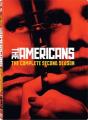 The Americans Season 2 3Disc [3 Discs] [Region 4]