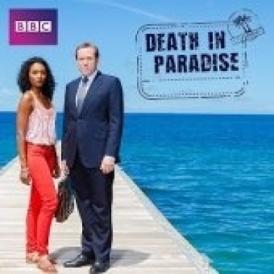 Death in Paradise: Series  1 - 6