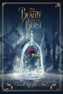 Disney Beauty and the Beast Book of the Film