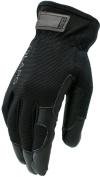 LA Police Gear Black Operator ET Glove 2.0 - Large